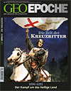 GEO Epoche Kreuzzge: 59/2013