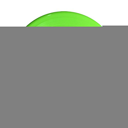 Discovery Wild 30 Seconds To Mars Plastic Frisbee Flying Disc - Frisbee Like Toy For Outdoor Game Play - Sports