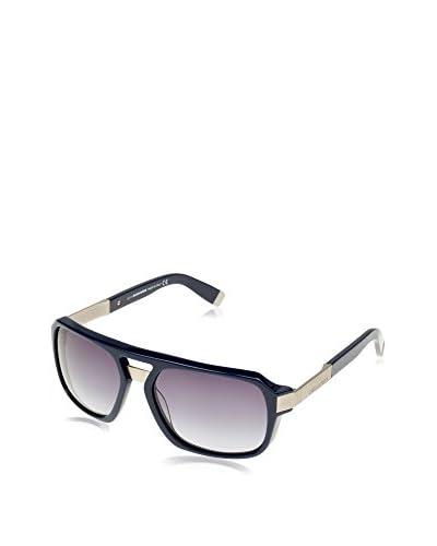 DSQUARED Gafas de Sol Dq0028 (58 mm) Azul Noche