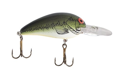 Save Price Bomber Model A Fishing Lure (Baby Black-Bass Orange Belly, 2 1/8-Inch)  Review