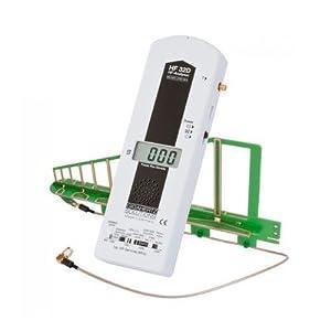Hochfrequenz Messgerät HF32 D  BaumarktÜberprüfung und weitere Informationen