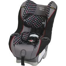 Graco - MyRide 65 Convertible Car Seat, Nico