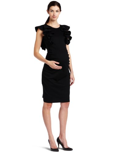 MORE of me Women's Maternity The New Lbmd Dress