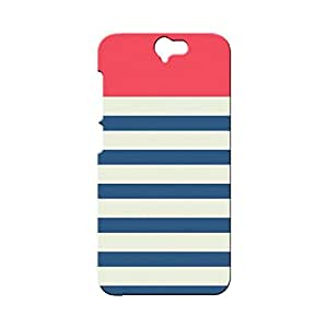 G-STAR Designer Printed Back case cover for HTC One A9 - G4685