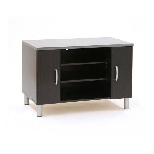 Cheap Cosmos Collection TV Stand/Gaming Station in Black Onyx/Charcoal Finish By South Shore Furniture (3127-605)