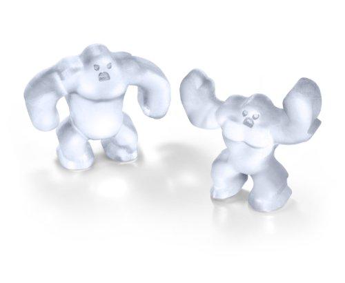 Adominable Ice Men - cube de glace moule