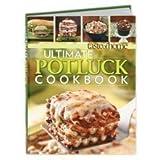 Taste of Home The Ultimate Potluck Cookbook