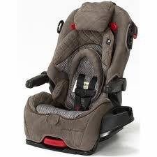 eddie bauer deluxe 3 in 1 car seat cgt convertible child safety car seats baby. Black Bedroom Furniture Sets. Home Design Ideas