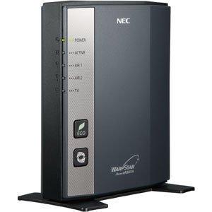 NEC Aterm WR8600N[HPモデル] PA-WR8600N-HP