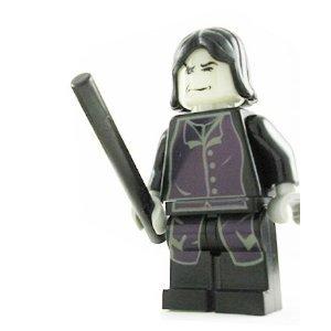 Lego Harry Potter - Professor Snape