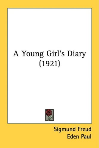 A Young Girl's Diary (1921)