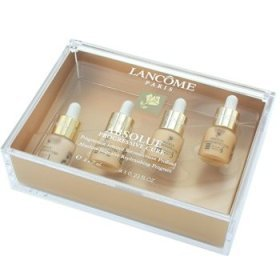 Anti-Aging by Lancome Absolue Progressive Cure 4 x 7ml