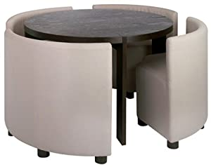 round dining table and chairs amazon gallery