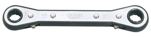 Draper Expert 31995 13x14mm Clé polygonale à cliquet 7ad3c0d0620b