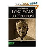 Image of by Nelson Mandela Long Walk to Freedom, The Autobiography of Nelson Mandela Abridged edition