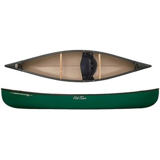 Old Town Discovery 119 Solo Canoe Suitable for