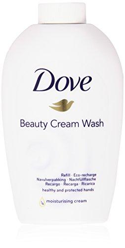 Dove - Ricarica, Crema mani - 250 ml