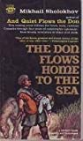 img - for The Don Flows Home to the Sea book / textbook / text book