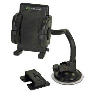 Bracketron Mobile Grip-iT Windshield Mount Kit by Bracketron