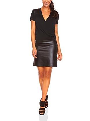 Scarlet Jones Vestido (Negro)