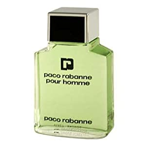 Paco Rabanne: Paco Rabanne homme/man, After Shave Lotion (100 ml)