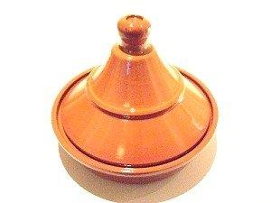 27cm Morocan Terracotta Tagine