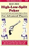 High-Low-Split Poker Seven Card Stud and Omaha Eight or Better