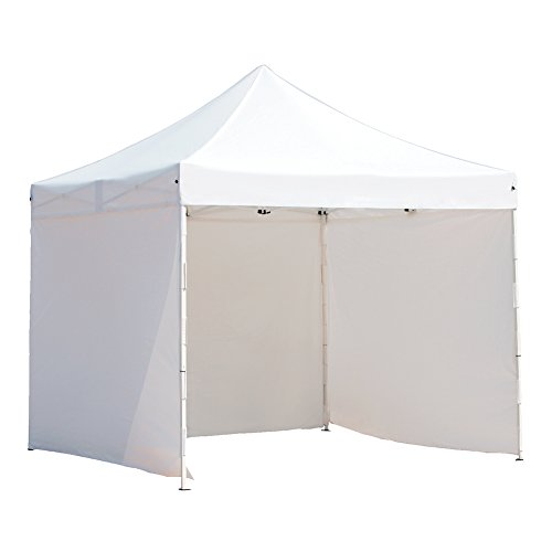 Portable Gazebo Enclosures : Abba patio ft outdoor pop up portable event canopy