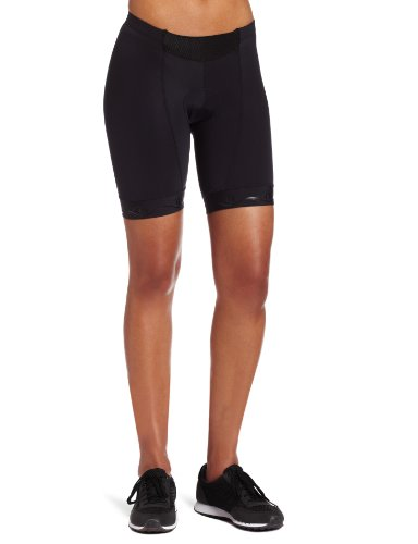 Pearl Izumi Women's Elite Intercool Short,Black,Small