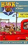 img - for The Disappearance of Drover (Hank the Cowdog) book / textbook / text book