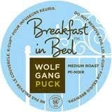Wolfgang Puck Coffee Breakfast In Bed 24 K-Cups (Pack of 4)
