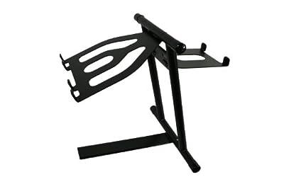 Crane Hardware: Crane Standard DJ Laptop Stand - Black (CV1-STL-BLK) by Crane