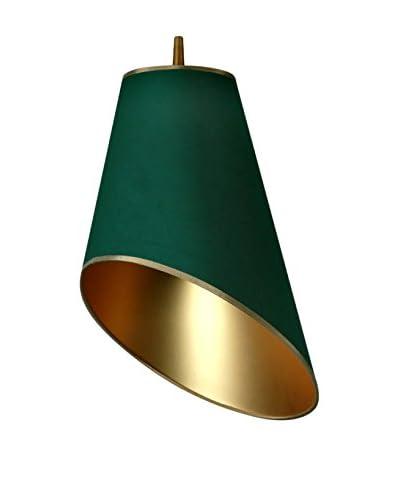 Spotlight Lámpara De Suspensión LED Foglie Diole