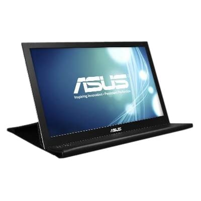 ASUS MB MB168B+ 15.6-Inch Screen LED-Lit Monitor