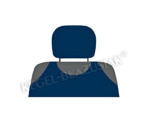 KEGEL BLAZUSIAK Z713181 Kopfstützenbezüge Kopfstützenbezug für AGILA MARINEBLAU