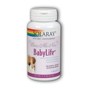 BabyLife (Bifidobacterium 3 Billion Potency) - 2.5 oz - Powder