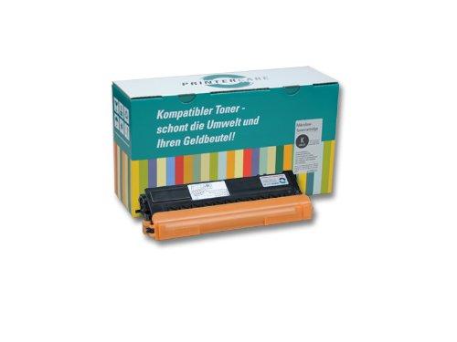 PrinterCare HC Toner schwarz (rebuilt) für Brother DCP-9055CDN / DCP-9270CDN / HL-4140CN / HL-4150CDN / HL-4570CDW / HL-4570CDWT / MFC-9460CDN / MFC-9465CDN / MFC-9970CDW - für ca. 4.000 Seiten gemäß ISO/IEC 19798 - PC-TN325-BK-HC