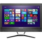 Lenovo 57331526 19.5in / E1-6010 / 4gb / 500gb / Amd Integrated Radeon R2 / Windows 8.1 64bit