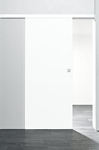Schiebetr-Holz-Schiebetr-Zimmertr-880x2035mm-Innentr-Komplettset-mit-Laufschiene-Holztr-wei