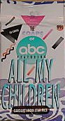 The Soaps of ABC Featuring All My Children - 1
