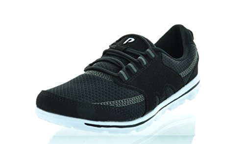 Light Weight Womens Shoes With Elastic Laces