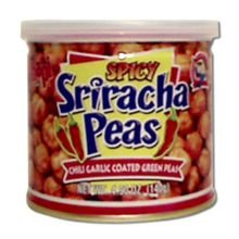 Hapi Spicy Sriracha Pea, 4.9 Ounce -- 12 per case. from Nishiki