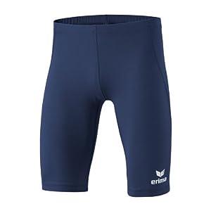 ERIMA Children's Football Tights blue new navy Size:XXS