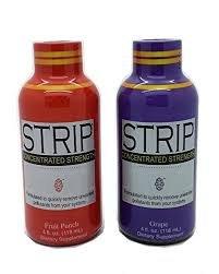 Strip nc cleanse program