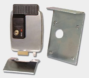 Cisa 11823 Electric Lock Rh