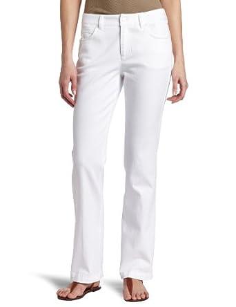 Amazon.com: Jones New York Sport Women's Petite Lean Bootcut Jean