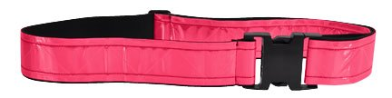 Reflex Heavy Duty Vinyl Belt w/ Buckle (Pink)