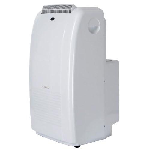 9040DE 9,000 BTU Dual Hose Portable Air Conditioner