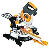 Evolution RAGE3-S300 210mm Sliding Mitre Saw 240 Volt