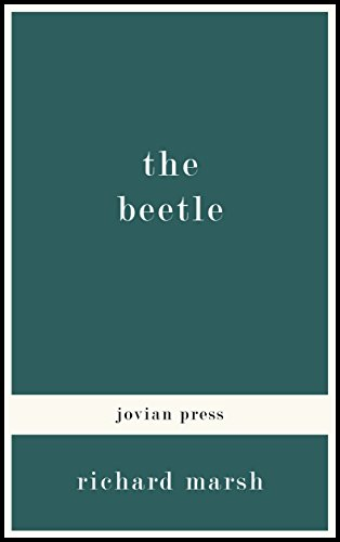 the-beetle-english-edition